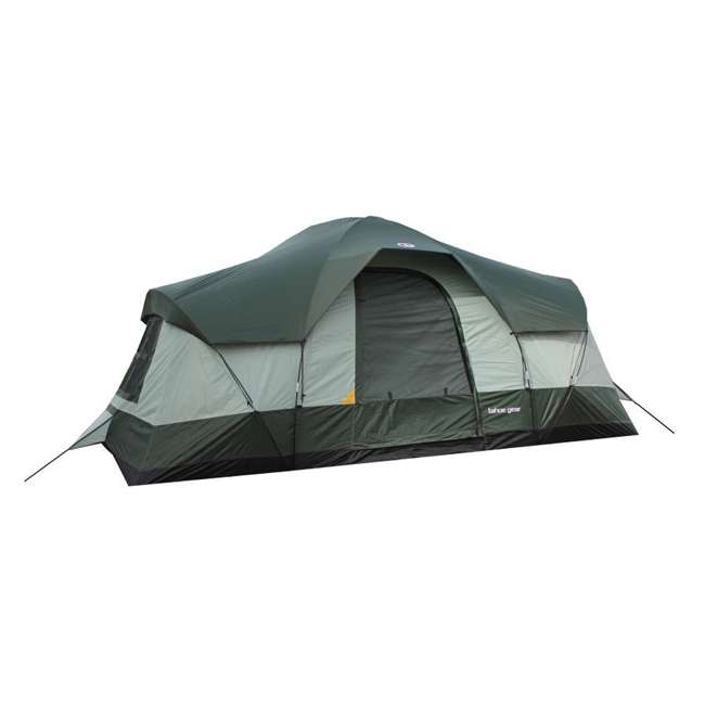 TGT-OLYMPIA-10 Tahoe Gear Olympia 10-Person 3-Season Tent (2 Pack) 1