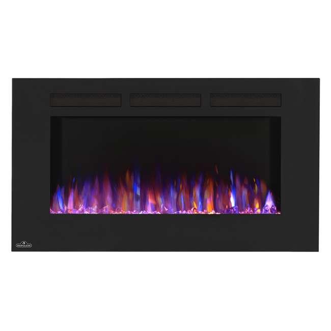 NEFL42FH-OB Napoleon Allure 42-Inch 5000 BTU Wall Hanging Electric Fireplace (Open Box)