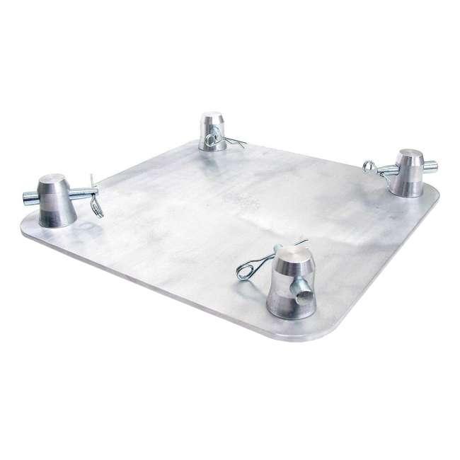 SQ-4137 Global Truss SQ-4137 12 x 12-Inch Base Plate for F34 Truss Box