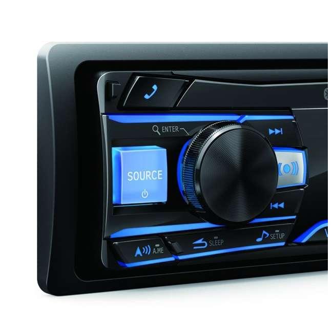 UTE-73BT Alpine UTE-73BT Advanced Bluetooth Mech-Less Digital Receiver 2