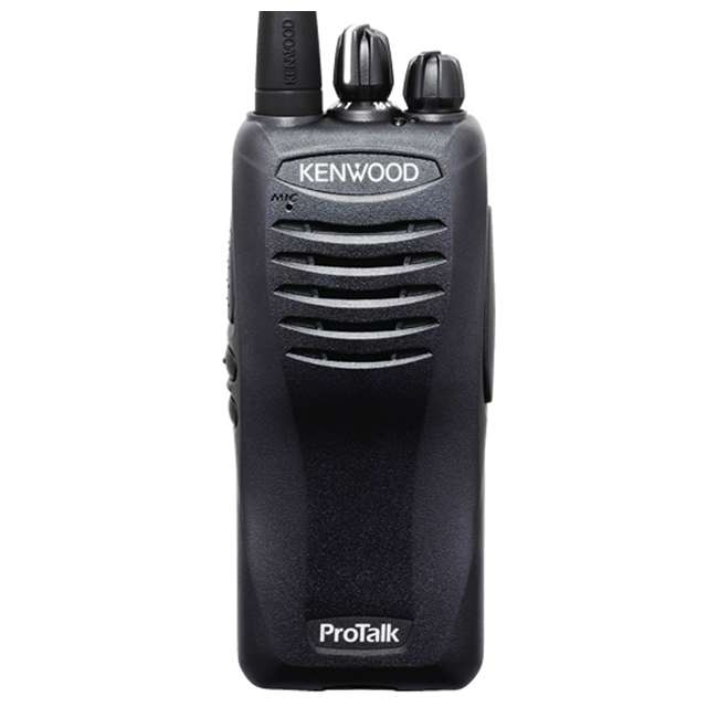 TK-2400V16P Kenwood TK-2400V ProTalk 16 Channel Portable 2 Way Business Radio Walkie Talkie 1