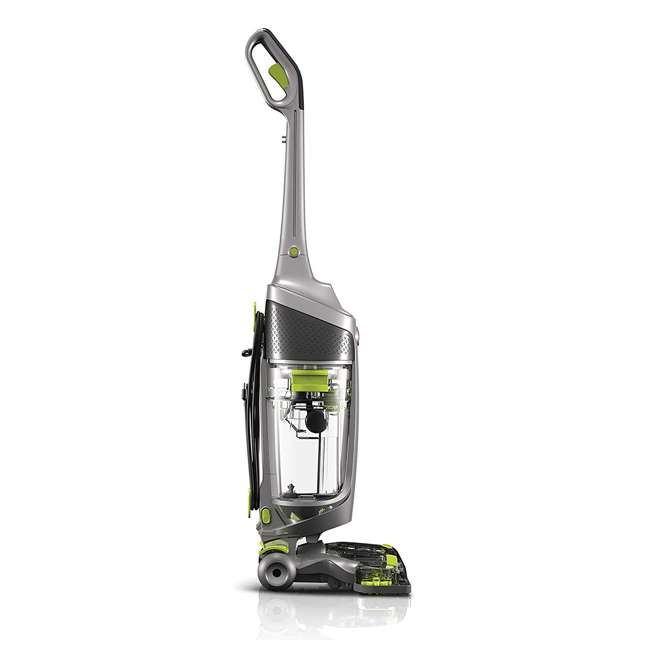 FH40190-U-D Hoover FH40190 Dual Water Tank Edge Hard Floor Surface Cleaner Machine (Damaged) 2