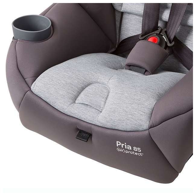 CC121CTF Maxi-Cosi Pria 85 Convertible Car Seat, Loyal Grey (2 Pack) 3