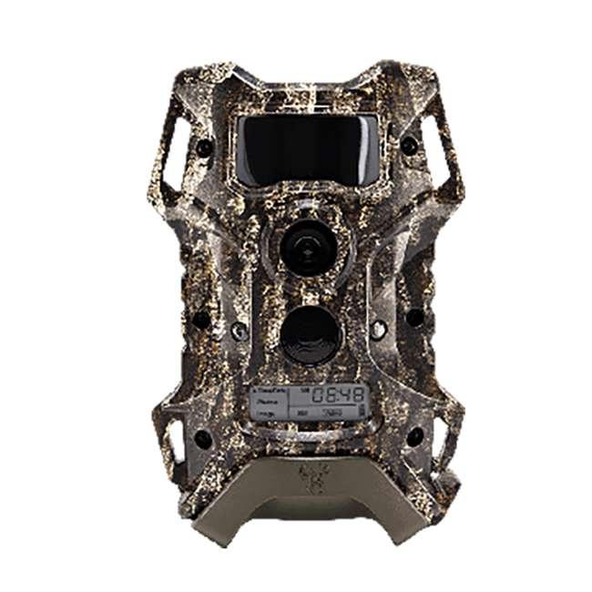 WGICM0570 Wildgame Innovations WGICM0570 Terra Extreme 12MP Lightsout Hunting Trail Camera