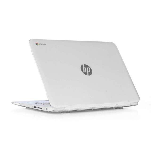 """F7W49UA#ABA-C-SKIN HP F7W49UA#ABA 14"""" Chromebook Netbook Laptop Computer (Certified Refurbished) 3"""