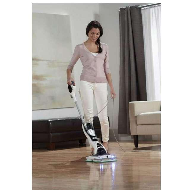 KD450WM_EGB-RB Shark Sonic Duo Carpet and Hard Floor Swivel Cleaner, Certified Refurbished 4