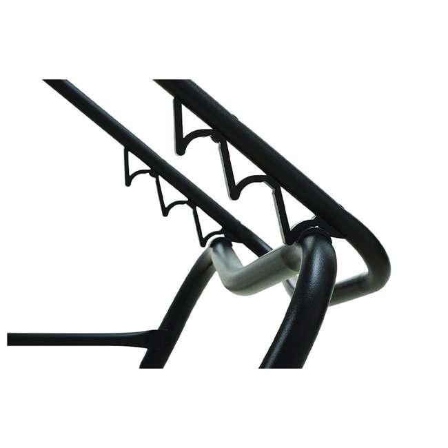 SET02001 Telescope Casual Gardenella Sling Armless Chaise, Mocha (2 Pack) 3