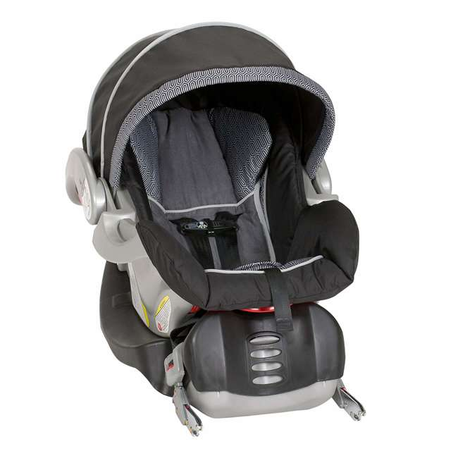 TS35014 Baby Trend Encore Lite Baby Stroller & Infant Car Seat Travel System, Archway 1