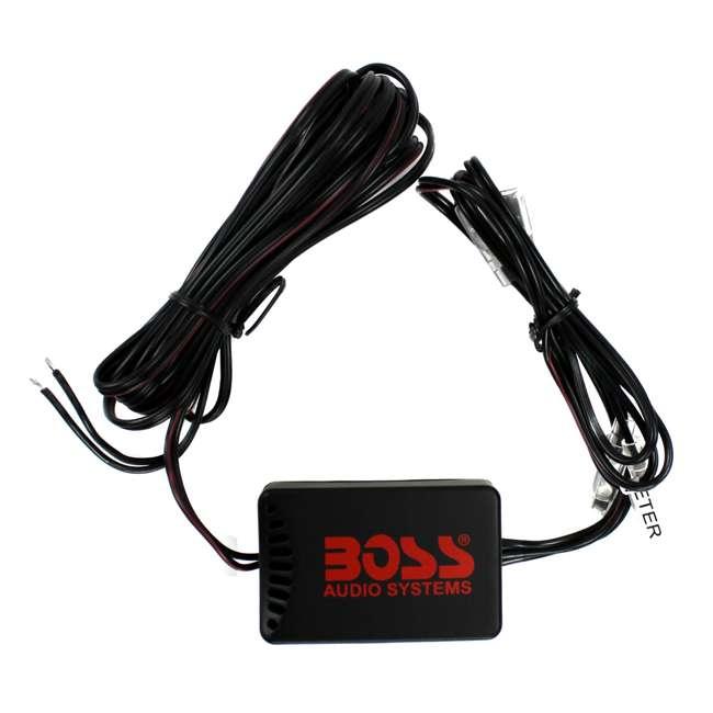 CH6CK Boss 6.5-Inch 350 Watt Component Speaker Systems | CH6CK 8
