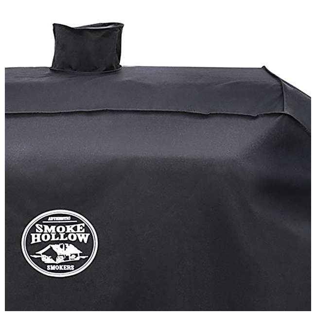 6 x SH-GC7000 Smoke Hollow Weather Resistant 79-Inch Grill Cover (6 Pack) 3