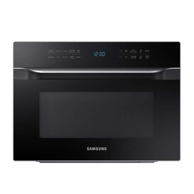 MC12J8035CT-RB Samsung 1.2 Cu Ft Countertop Convection Microwave (Certified Refurbished)