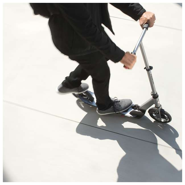 13013215 Razor A5 Prime Adult Scooter, Gunmetal Gray 2