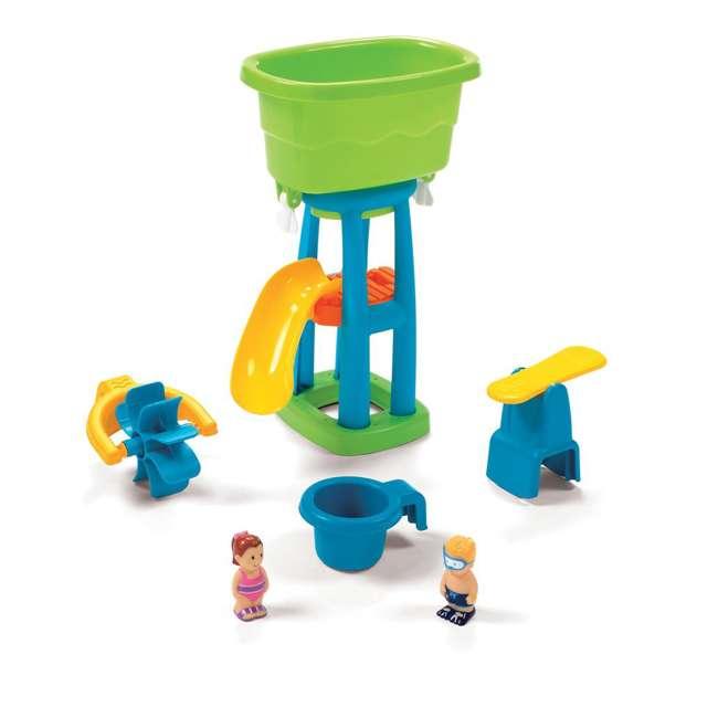 726800 Step2 Kids Big Splash Waterpark 1