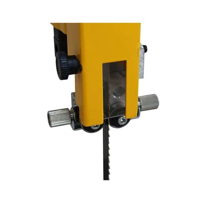 10-324 RIKON Power Tools 14 Inch 1.5 Horsepower 2 Speed Standard Bandsaw 2