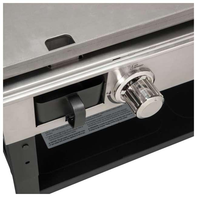 GGC1643V Grill Boss Edge LP Propane Gas Griddle 3