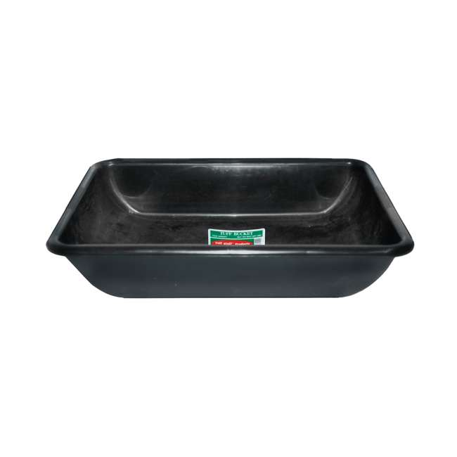 TS-KMM101 11-Gallon All-Purpose Recycled Plastic Mixing Tub