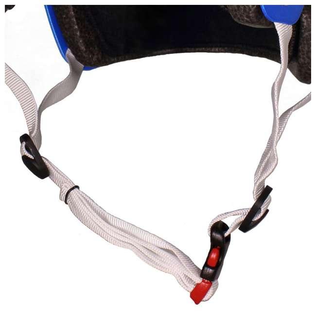 6 x T8-3070 Triple 8 Dual-Certified Skate and Bike Helmet with EPS Liner, Small/Medium (6 Pack) 5