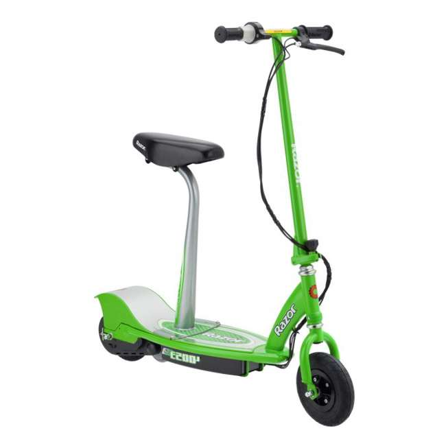 13112730 Razor E200S Electric Scooter (Green) | | 13112730