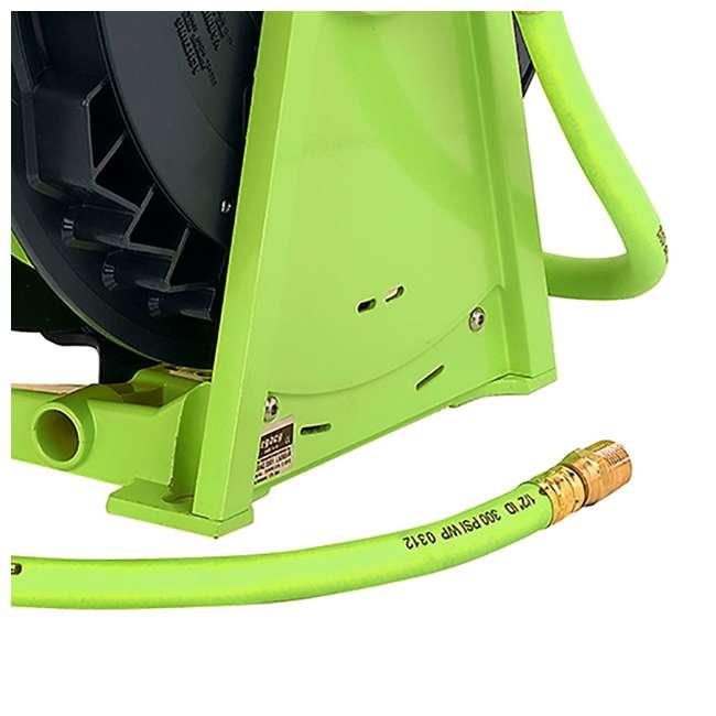 LEG-L8041FZ Flexzilla Performance Series Air Hose Reel, 3/8-Inch x 75-Foot 3