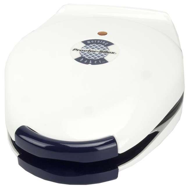 26500Y Proctor-Silex Belgian Style Waffle Maker | 26500Y  3