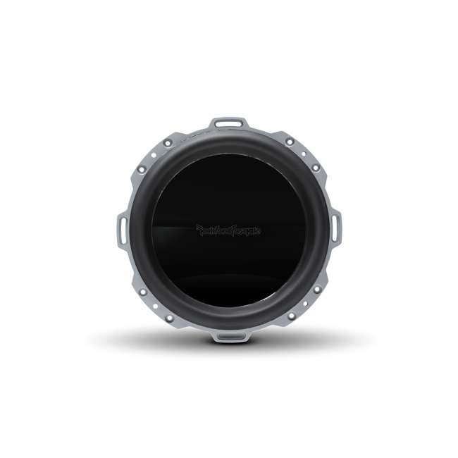 PM210S4 Rockford Fosgate Punch Luxury 10-Inch 500-Watt Marine Subwoofer 1