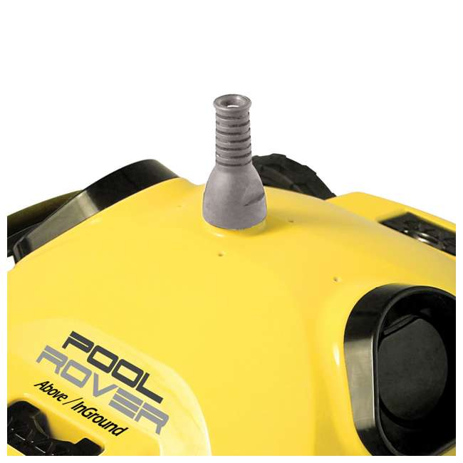 AJET122 Aquabot Pool Rover S2-50 Robotic Cleaner For Above/In-Ground (For Parts)(2 Pack) 4
