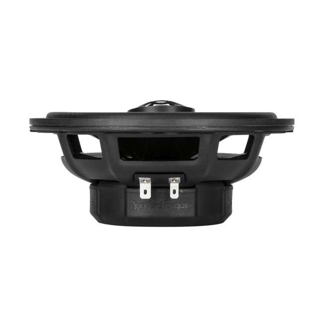 P1650 Rockford Fosgate P1650 6.5-Inch 2-Way Full Range Coaxial Speakers (Pair) 4