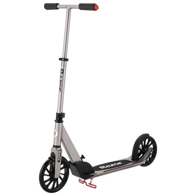 13013215 Razor A5 Prime Adult Scooter, Gunmetal Gray