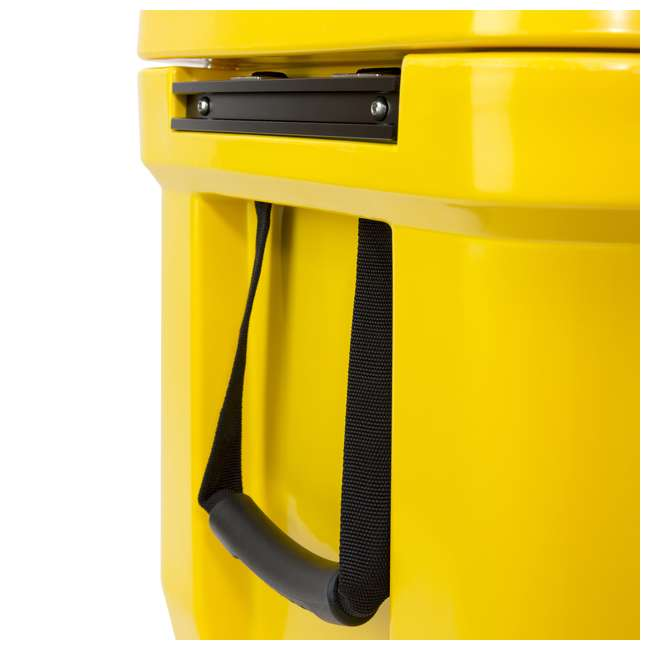 DXC65QT DeWalt 65-Quart Insulated Lunch Box Portable Drink Cooler, Yellow 3