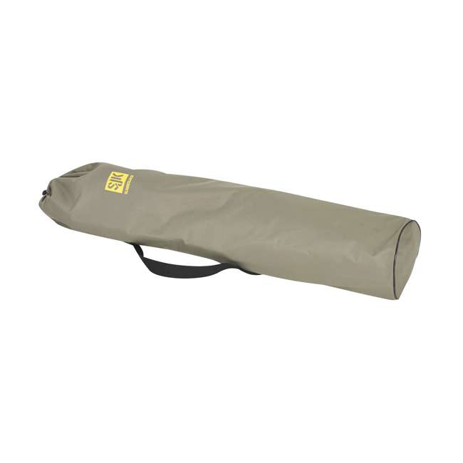 56880016 Slumberjack Portable Tough Cot with Carry Bag (2 Pack) 2