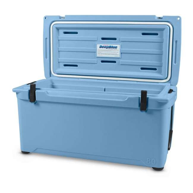 ENG80-B-OB Engel 80 18.5-Gallon High-Performance Roto-Molded Cooler (Open Box) 2