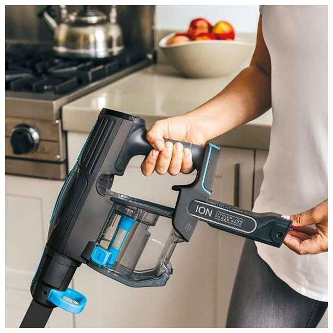 UF280_EGB-RB Shark UF280 IONFlex 2X DuoClean Cordless Stick Vacuum (Certified Refurbished) 4
