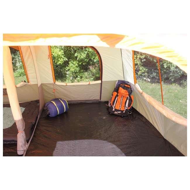 DT121486 Tahoe Gear Ottawa 12-Person Tent | OTTAWA-12 8