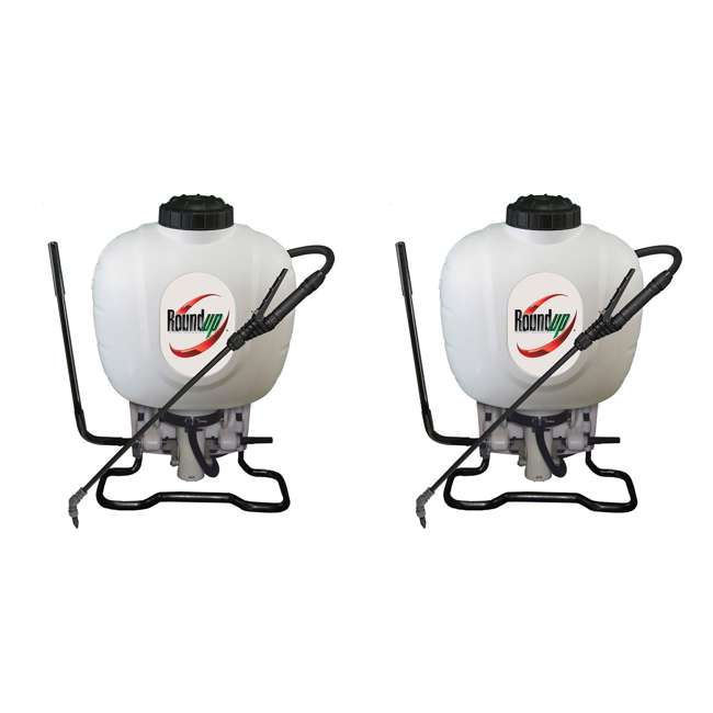 SMH-190461 Smith Performance Professional No Leak Backpack Sprayer (2 Pack)