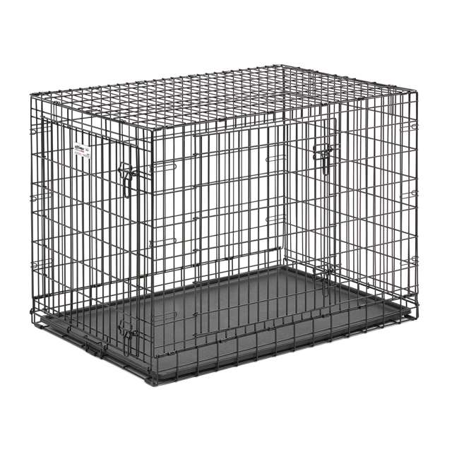 742UP-U-A MidWest Homes for Pets 42-Inch Ultima Pro Dog Crate (Open Box)