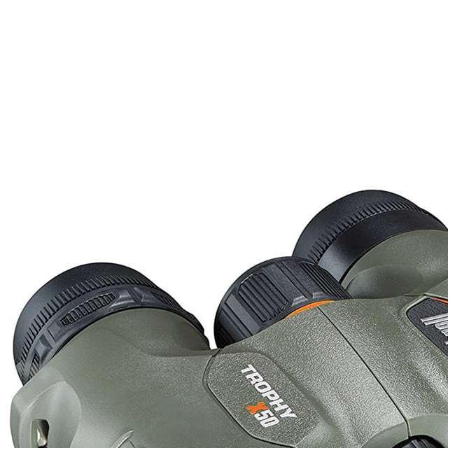 5 x BSHN-335856 Bushnell 8 x 56mm Trophy Xtreme Binoculars (5 Pack) 4