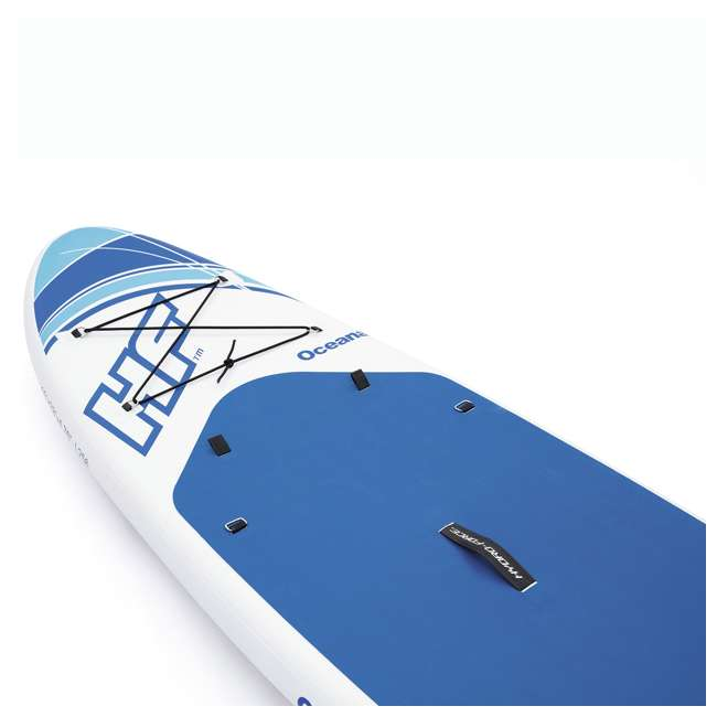 65303-BW Bestway Hydro-Force Inflatable Oceana Stand Up Paddle Board  9