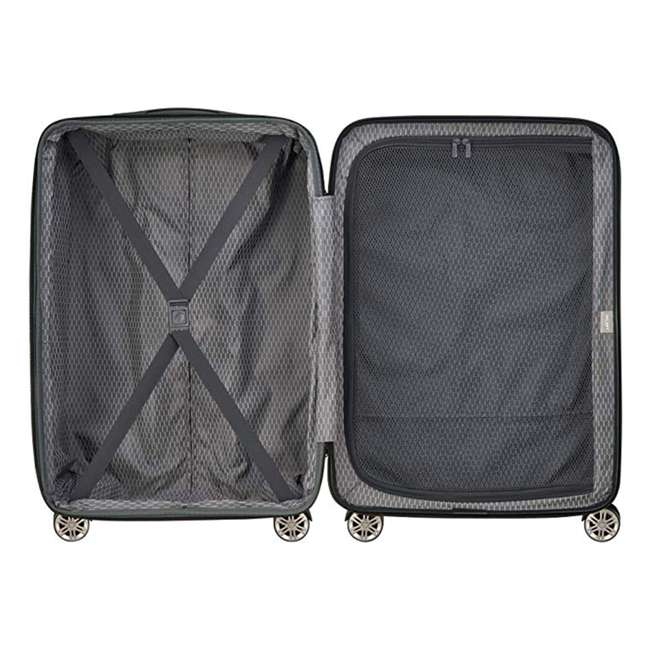 40386597301 DELSEY Paris Comete 2.0 21, 28 Inches Spinner Upright Travel Bags, Anthracite 2