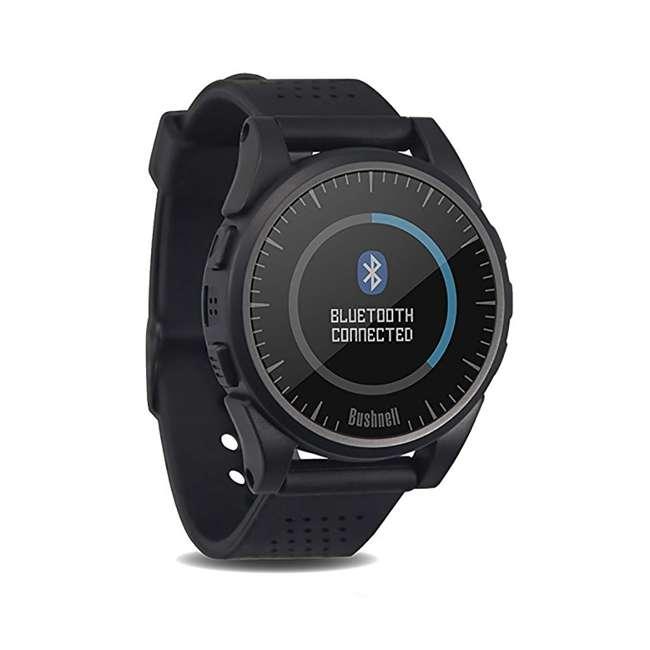BGOLF-368752 Bushnell Golf Excel Bluetooth GPS Rangefinder Watch, Charcoal 2