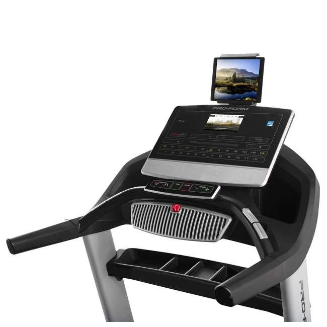Proform Pro 5000 Review 2016: ProForm Pro 5000 Inclining Exercise Treadmill : PFTL15116