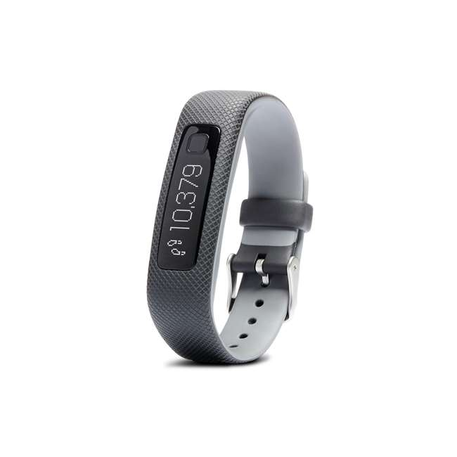 IFVUEWMD115 iFit Vue Wireless Fitness Activity Tracker Wristband, Black 3