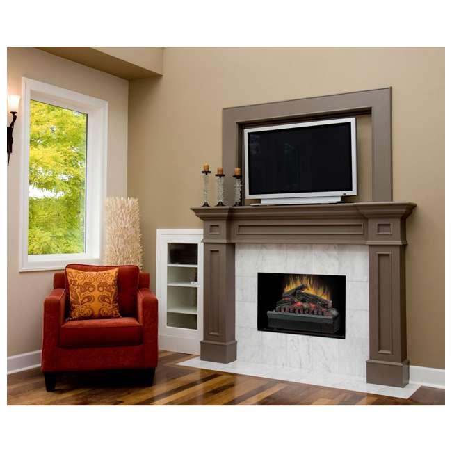 DFI2310-OB Dimplex DFI2310 Deluxe 23-Inch Log Set Electric Fireplace Insert (Open Box) 3