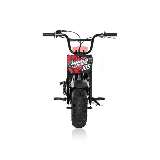 MM-B105 Monster Moto 105cc Gas-Powered Off-Road Mini Dirt Bike  1