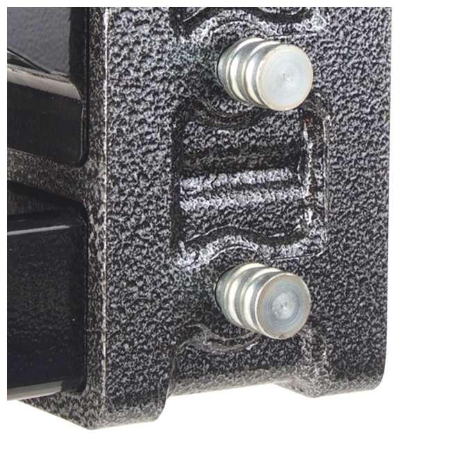 GH-624-OB GEN-Y 2.5-Inch Shank 21,000-Pound Drop Hitch with 9-Inch Drop 5