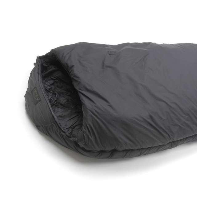 6 x SNUG92846 Snugpak Softie Elite 5 Warm Outdoor Camping Sleeping Bag, Black (6 Pack) 4