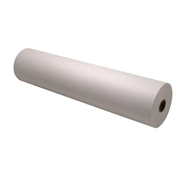 83-4001-W Weston Heavy Duty 18-Inch x 300-Foot Freezer Paper Roll with Cutter Box 4