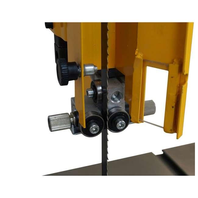 10-324 RIKON Power Tools 14 Inch 1.5 Horsepower 2 Speed Standard Bandsaw 3