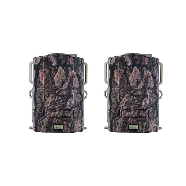 MCA-13311 Moultrie Mobile MA2 AT&T 4G Cellular Wireless Game Trail Camera Field Modem (2 Pack)