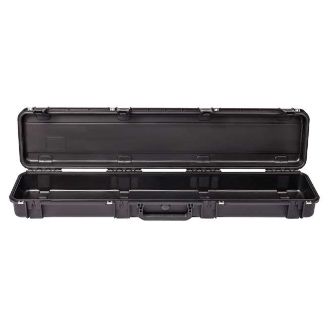 3i-4909-SR SKB Cases 3I-4909-SR iSeries Hard Plastic Single Hunting Rifle Case (2 Pack) 3