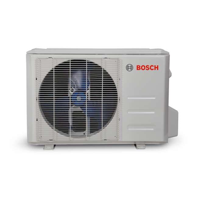 8733942693 + 8733942694 + 8733951017 Bosch Climate 5000 Mini Split Air Conditioner AC Heat Pump System, 12,000 BTU 2